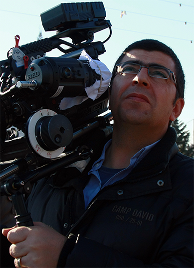 parvaz-director
